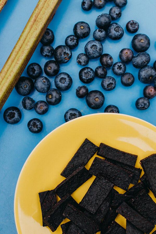 Melleņu konfektes